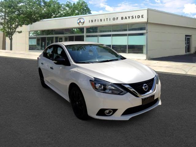 2017 Nissan Sentra SR [16]