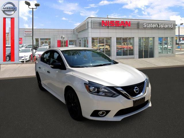 2017 Nissan Sentra SR CVT [17]