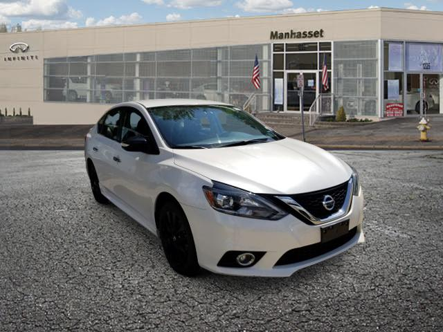 2017 Nissan Sentra SR [4]