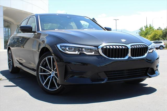 2020 BMW 3 Series 330i xDrive for sale in Murray, UT