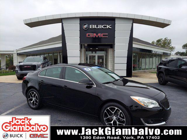 2017 Buick Regal for sale near York, PA