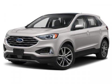 2020 Ford Edge for sale near Wauconda, IL