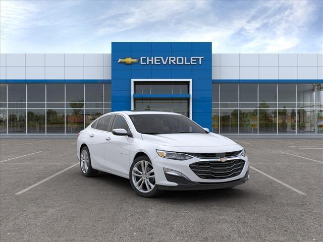 2020 Chevrolet Malibu Premier for sale in Ellicott City, MD