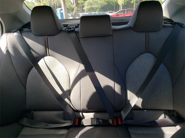 2020 Toyota Camry L