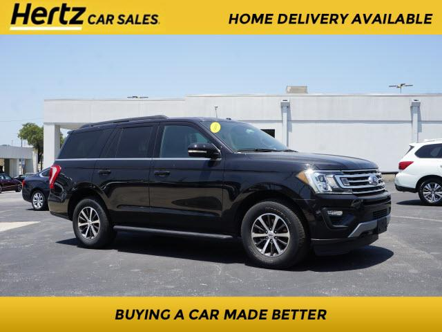 2019 Ford Expedition XLT for sale in San Antonio, TX