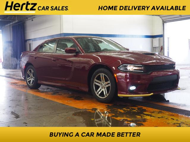2019 Dodge Charger GT for sale in Medina, OH