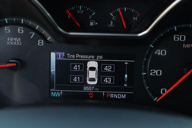 2017 Chevrolet Impala LT