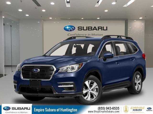 2020 Subaru Ascent LIMITED SUV Slide