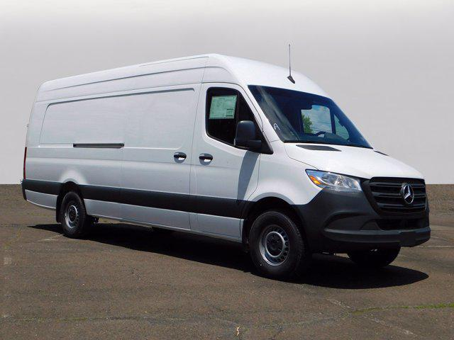 """2020 Mercedes-Benz Sprinter Cargo Van 2500 High Roof V6 170"""" Extended RWD for sale in Fort Washington, PA"""