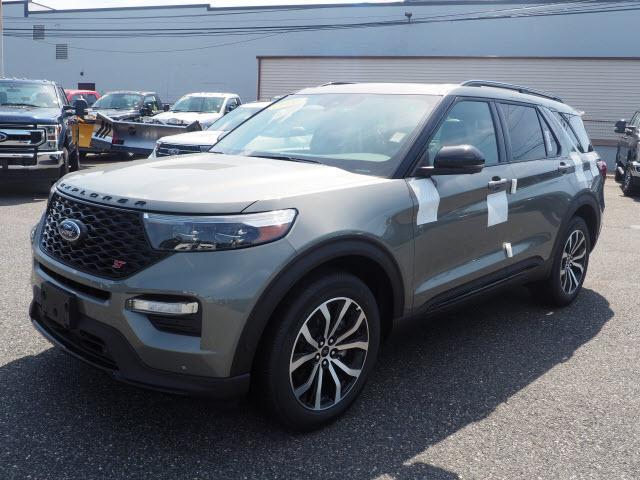 2020 Ford Explorer ST for sale in Framingham, MA