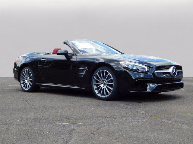 2020 Mercedes-Benz SL SL 550 for sale in Fort Washington, PA