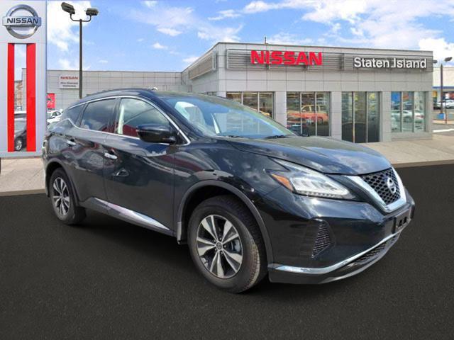 2019 Nissan Murano SV [9]