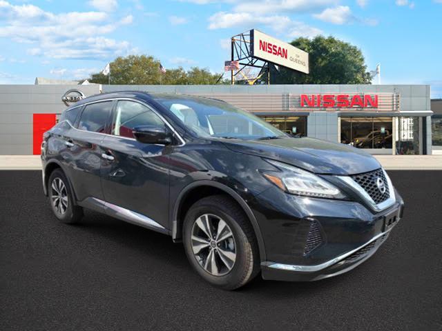 2019 Nissan Murano AWD SV [10]