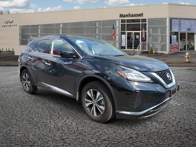 2019 Nissan Murano SV [3]