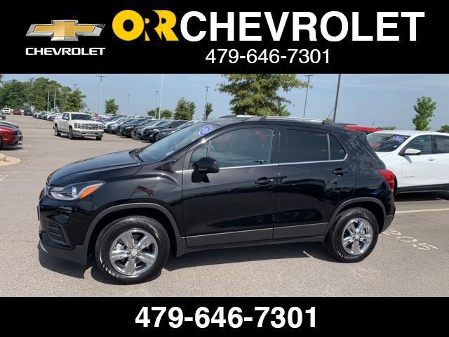 2020 Chevrolet Trax LT [12]