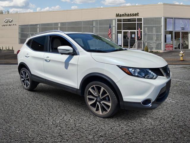 2018 Nissan Rogue Sport SL [6]
