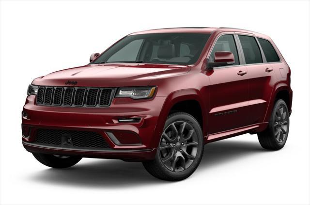 2020 Jeep Grand Cherokee High Altitude for sale in Canoga Park, CA