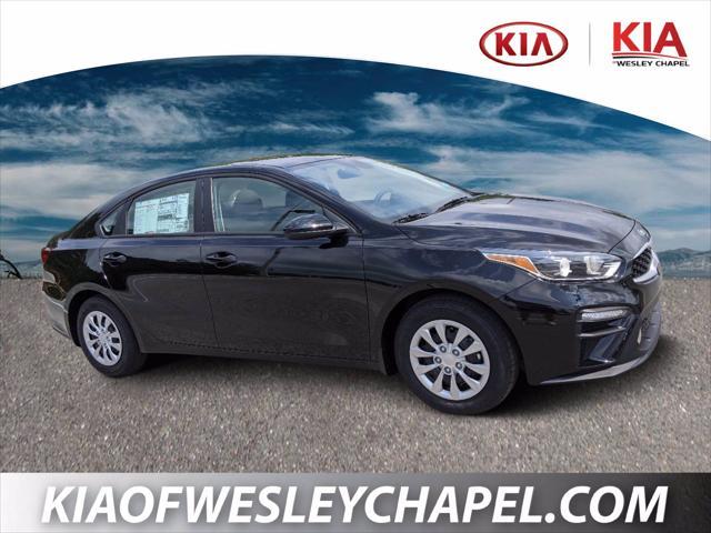 2020 Kia Forte FE for sale in Wesley Chapel, FL