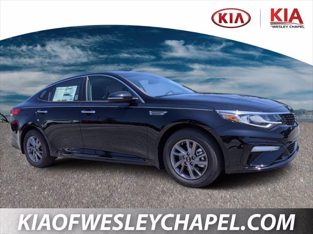 2020 Kia Optima LX for sale in Wesley Chapel, FL