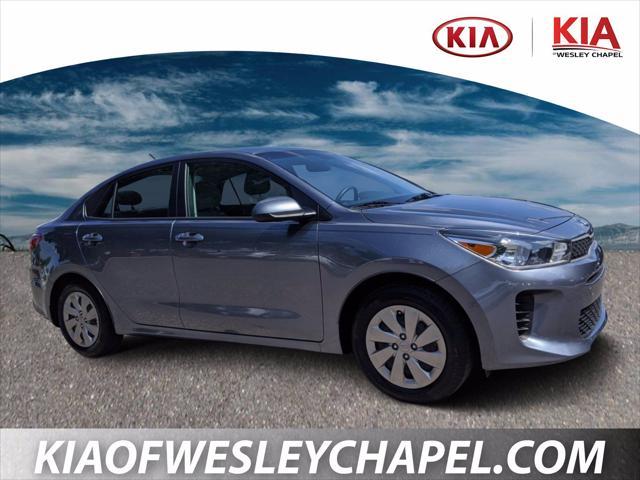 2019 Kia Rio S for sale in Wesley Chapel, FL