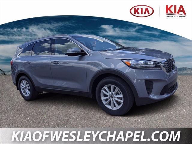 2020 Kia Sorento LX for sale in Wesley Chapel, FL