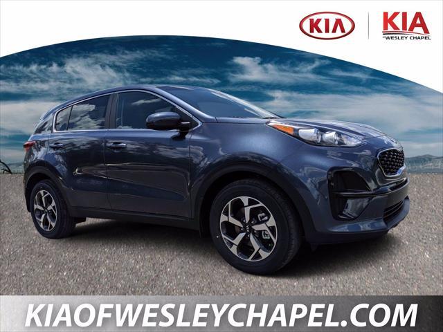 2020 Kia Sportage LX for sale in Wesley Chapel, FL