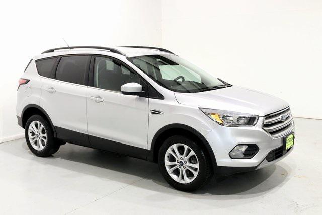 2018 Ford Escape SE [2]
