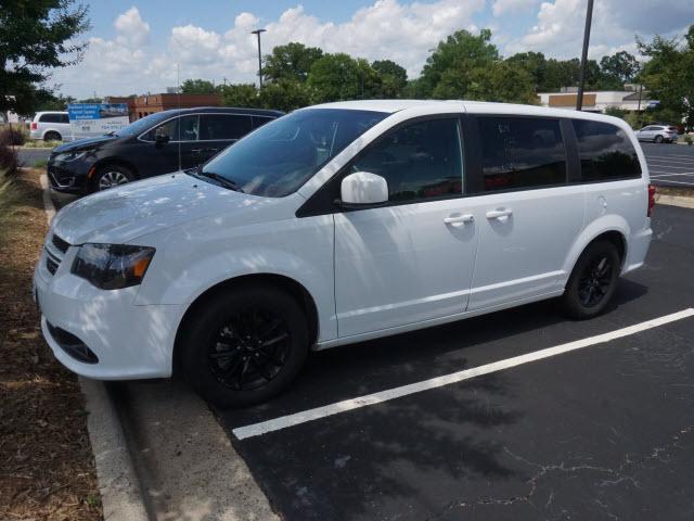 2019 Dodge Grand Caravan GT for sale in Charlotte, NC