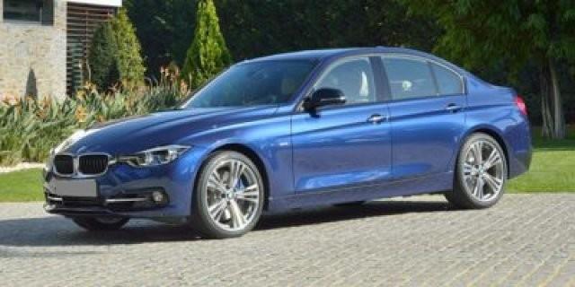 2018 BMW 3 Series 330i xDrive for sale in Richmond, VA