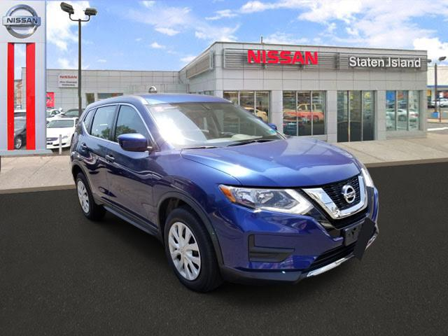 2017 Nissan Rogue S [18]