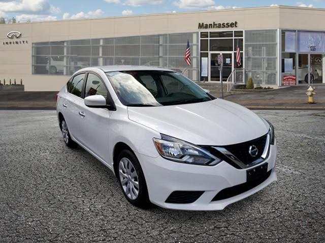 2017 Nissan Sentra SV [13]