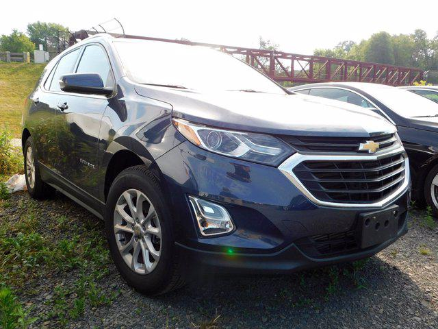 2018 Chevrolet Equinox LT for sale in Fort Washington, PA