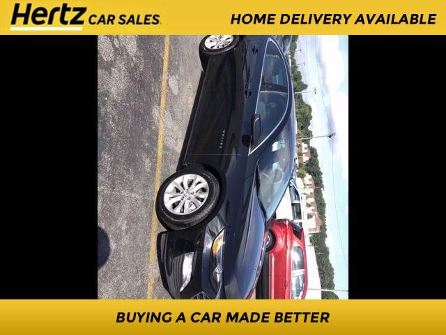 2019 Chevrolet Malibu LT for sale in Marietta, GA