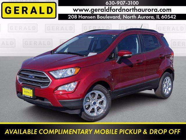 2020 Ford EcoSport SE for sale in  North Aurora, IL