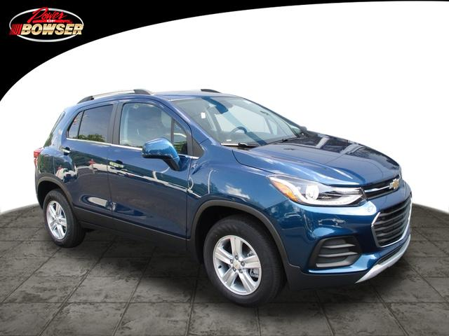 2020 Chevrolet Trax LT for sale near Monroeville, PA
