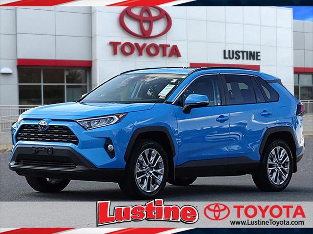 2019 Toyota Rav4 XLE Premium for sale in Woodbridge, VA