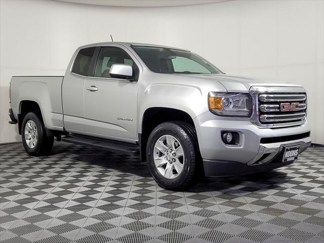 2015 GMC Canyon 2WD SLE for sale in Vienna, VA