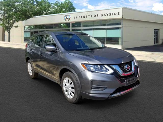 2017 Nissan Rogue S [6]