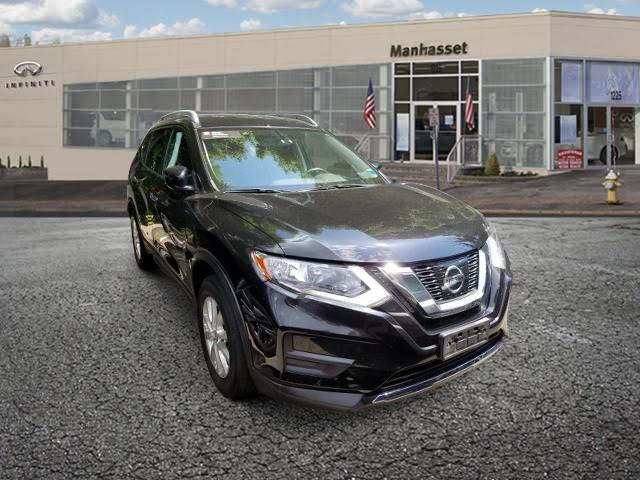 2017 Nissan Rogue SV [4]