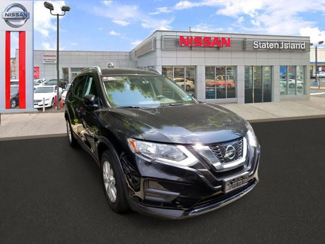 2017 Nissan Rogue AWD SV [16]