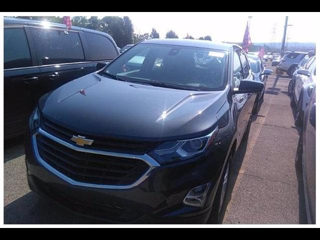 2020 Chevrolet Equinox LT for sale in Cincinnati, OH