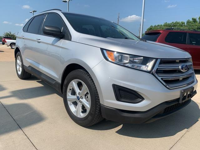 2017 Ford Edge SE [1]