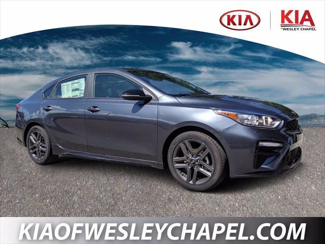 2020 Kia Forte GT-Line for sale in Wesley Chapel, FL
