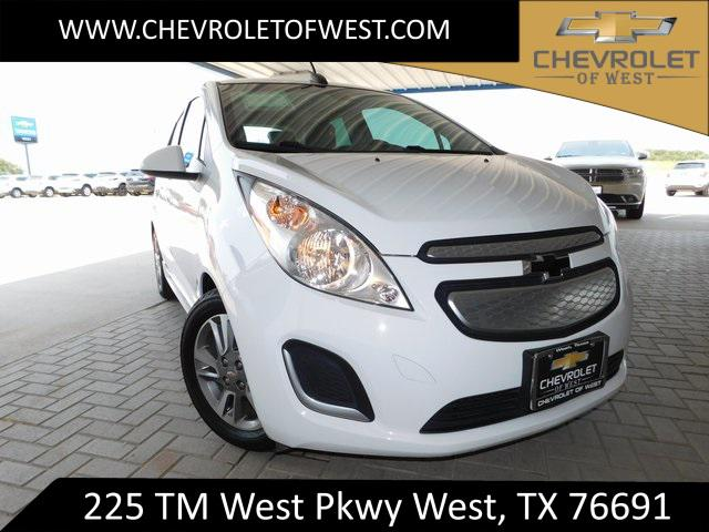2016 Chevrolet Spark Ev LT [15]