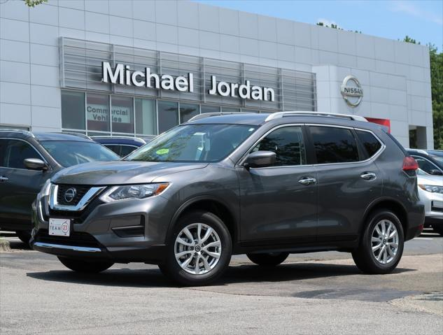 2020 Nissan Rogue SV for sale in Durham, NC