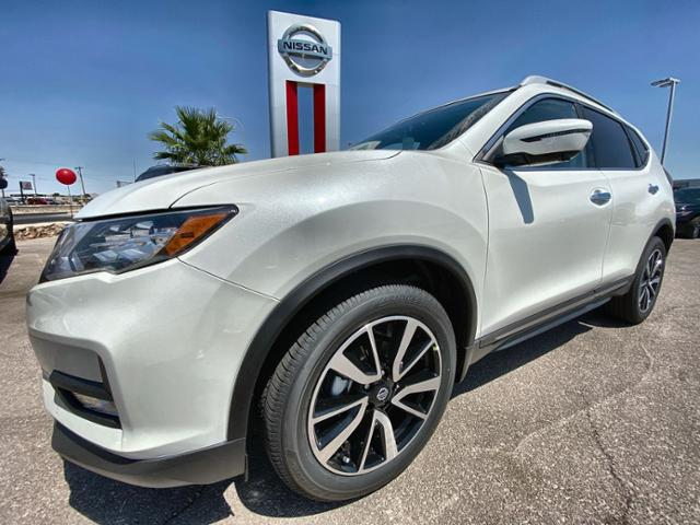 2020 Nissan Rogue SL for sale in Las Cruces, NM