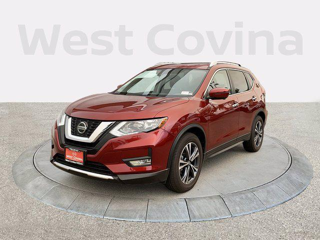 2020 Nissan Rogue SV for sale in West Covina, CA