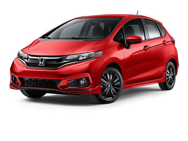 2020 Honda Fit Sport for sale in Kaneohe, HI