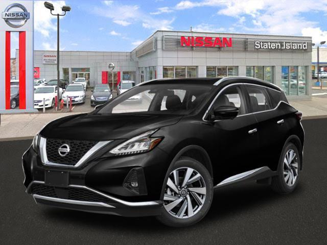 2020 Nissan Murano SL [16]