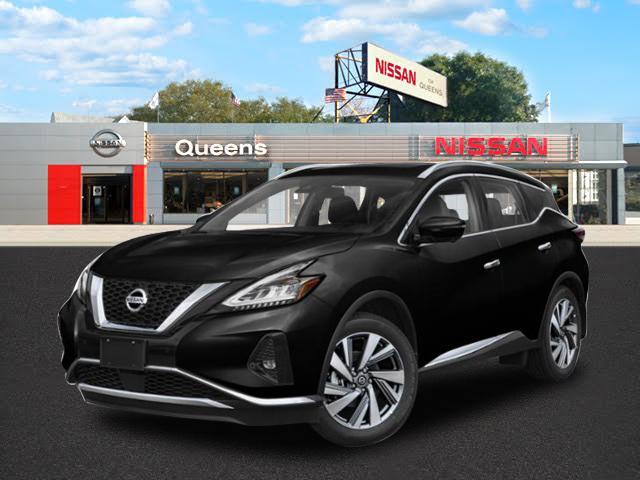 2020 Nissan Murano SL [0]